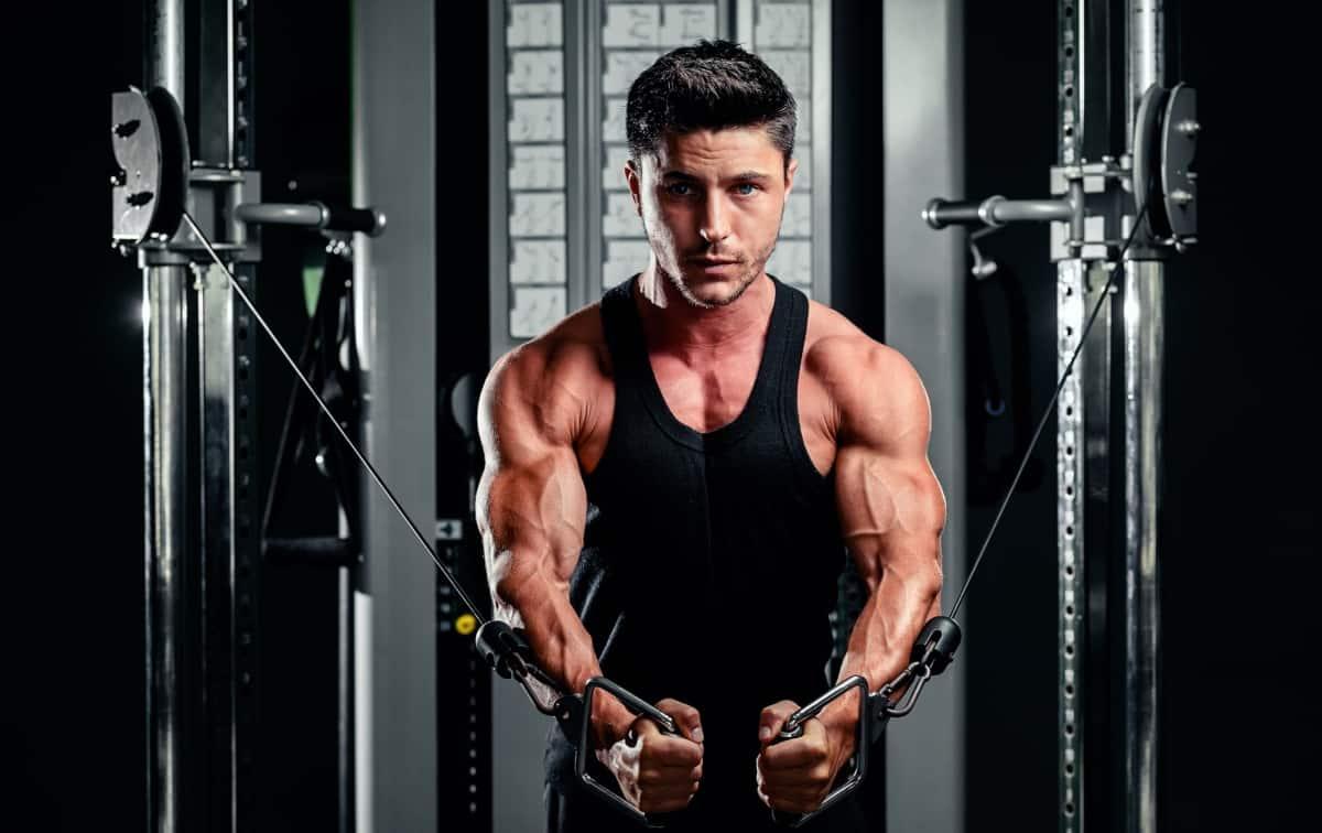 como crear una rutina de gimnasio con ejercicios de gimnasio