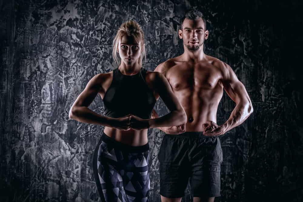 como calcular la grasa corporal ideal