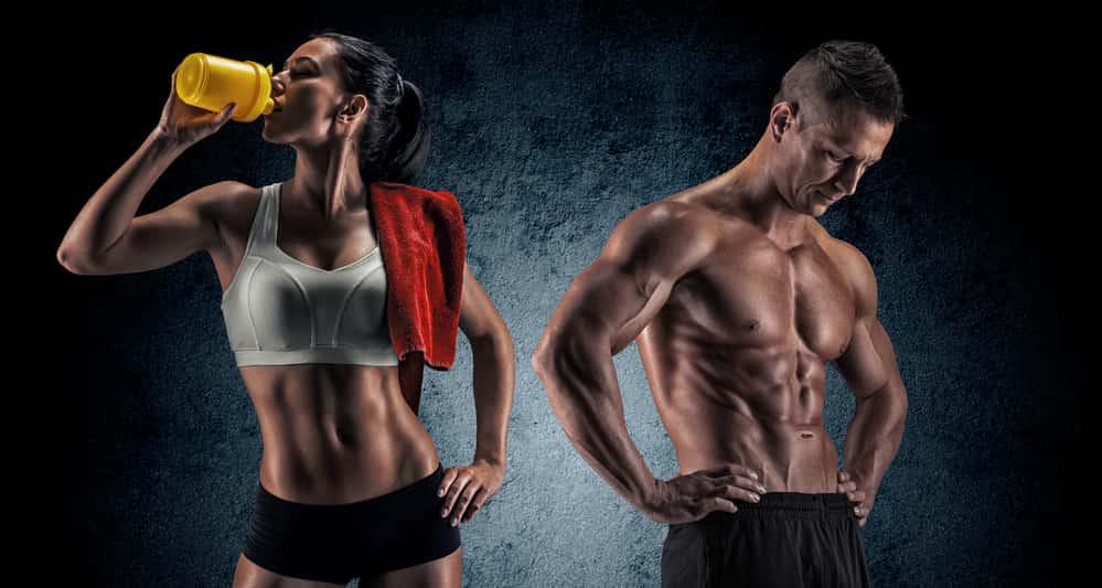 Perder Grasa Corporal Y Ganar Masa Muscular Es Posible