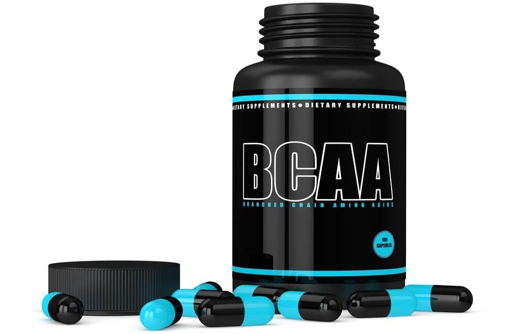 mejor bcaa calidad precio para la recuperación muscular