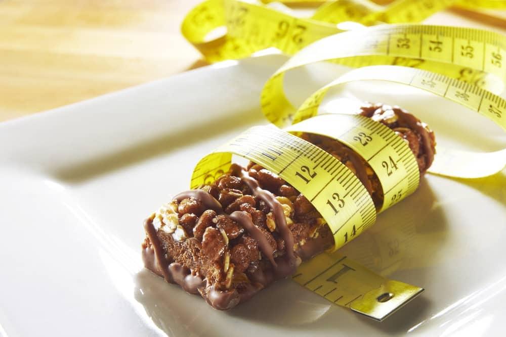 barritas de proteínas para adelgazar de alta calidad