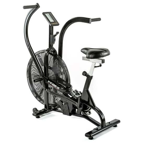 Bicicleta Xebex - Airplus Performance Abmg-3