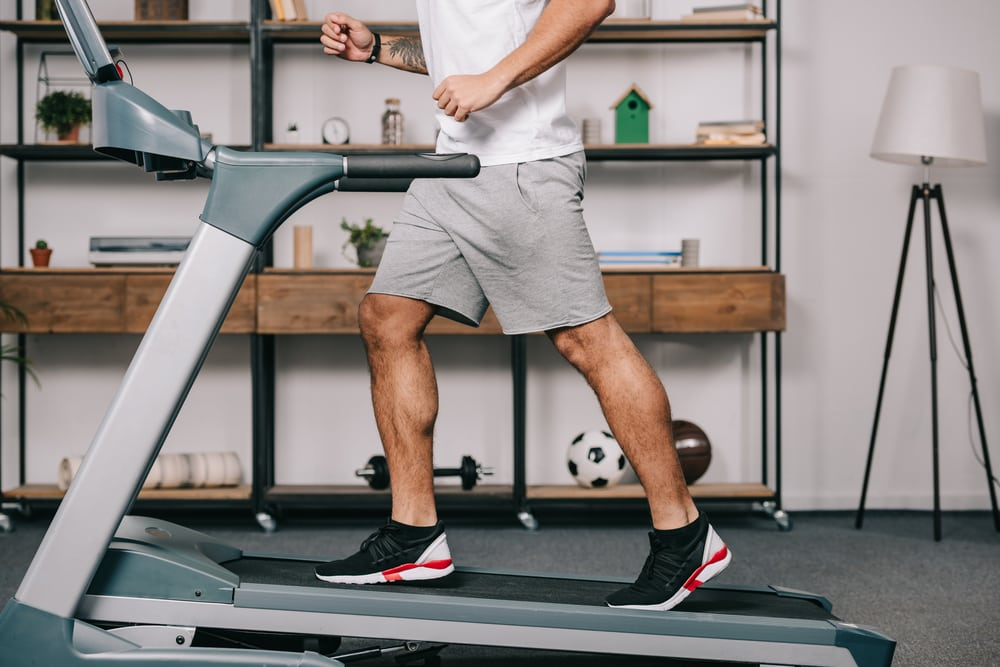 cintas de correr baratas para entrenar desde casa