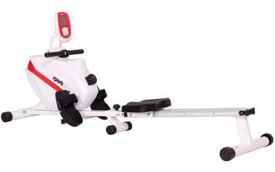 Sportplus Máquina de Remo Fitness. Opiniones y Review 2021