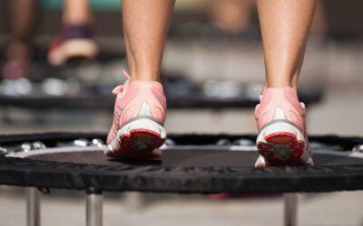 Mejor trampolín fitness Opiniones y Guía de Compra 2021