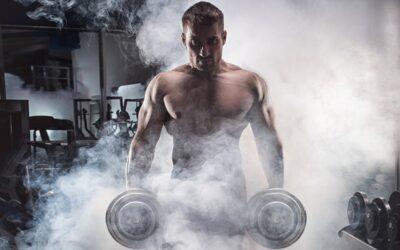 Mejor arm blaster Aislador de Bíceps: Opiniones y Guía de Compra 2021