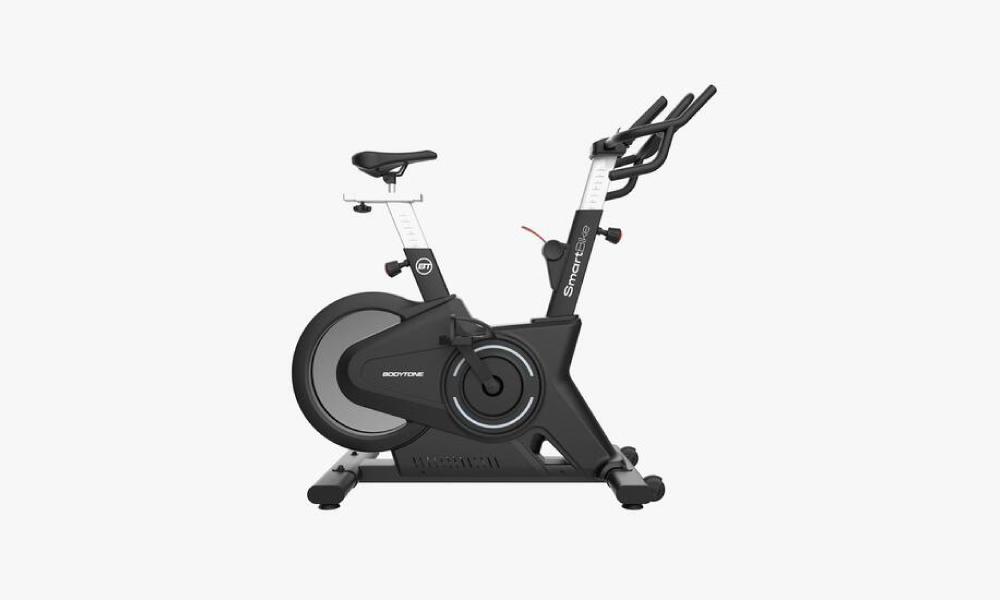 Bodytone smart bike para rutinas de alta intensidad